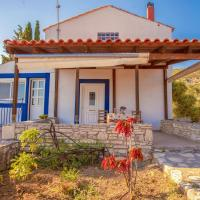 Holiday house, ideal for agricultural holidays.