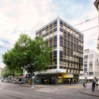 Apartment Steinentorstrasse 8