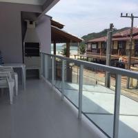 Casa em Bombinhas Praia de Canto Grande para 8 pessoas