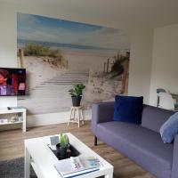 the Bellamy apartment 2