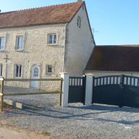 Maison de la Delle