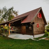 Kuća za odmor Lang
