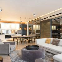 Adnana Spacious Apartments