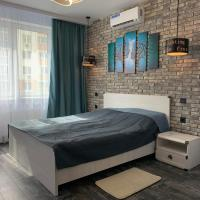 Danchenko apartments