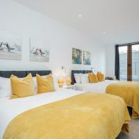 St Albans Premier Serviced Apartments