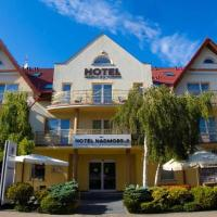 Hotel Nadmorski, hotel in Łeba