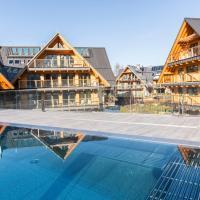 Apartamenty Royal Resort - Basen&Spa