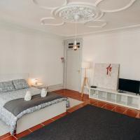 Choose Oporto apartment III
