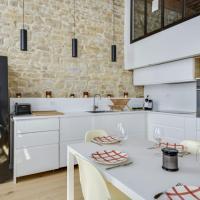 Spacious Duplex, Croix-Rousse by GuestReady