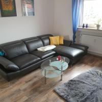 Möblierte 2 Zimmer Wohung in Amberg zu vermieten 60qm für 2 Personen