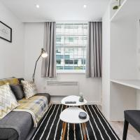 Cosy Apartment in the Heart of the City