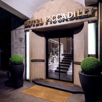 Best Western Hotel Piccadilly, hotel a Roma, San Giovanni