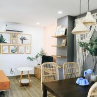 K'Home home-stay/ 5 minutes walk to the beach