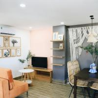 K'Home home-stay/ cozy & styled apartment/ 5 minutes walk to the beach