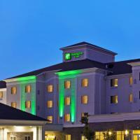 Holiday Inn Hotel & Suites Bloomington Airport, hotel near Central Illinois Regional Airport - BMI, Bloomington