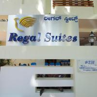 Regal Suites