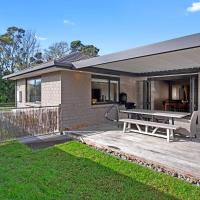 The Rusty Snapper - Waihi Beach Holiday Home