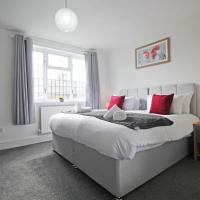 Westminster Road by Copper House · Beautiful Hoole Home · Spacious · Comfortable