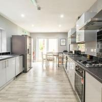 Cosy Holiday Home in Manchester near Science Museum