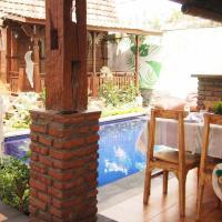 Villa Ayunan Canggu Plus Private Pool