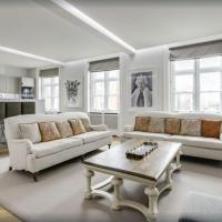 Great apartment in Oude Waal 34