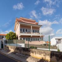 Cosy apartment at Portuguese Riviera