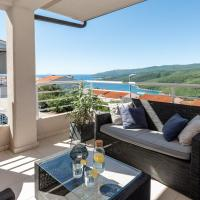 Apartment Cami -Stylish apartment with a beautiful seaview