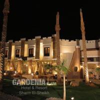 Gardenia plaza, מלון בשארם א-שייח
