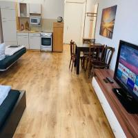Geschmackvoll eingerichtetes Ferien Appartement in Kaufbeuren