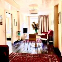 Greif Maria Theresia Bougainvillea Apartment