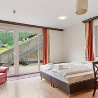 Lovely Apartment in Zwieselstein with Balcony