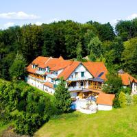 Hotel Garni Loipenhof, hotel in Loipersdorf bei Fürstenfeld