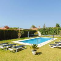 Perfect Villa with 4 bedrooms