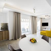 Semes Luxury Apartments