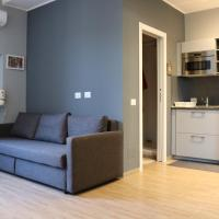 Cozy and Sweet Apartment 292