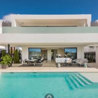 Amazing place to be in Marbella/Puente Romano Villa