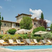 Villa Melissa avec piscine