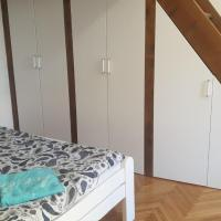 Heart of Old Center Renovated Bright Apartment 1 night