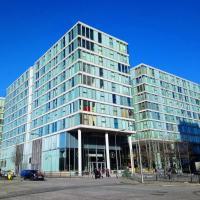 City Apartments - The Hub