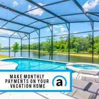 Lake or Conservation View Vacation Homes
