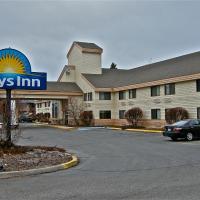 Days Inn by Wyndham Coeur d'Alene