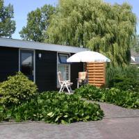 Fijn tuinhuis nabij het Haarlemmermeerse Bos