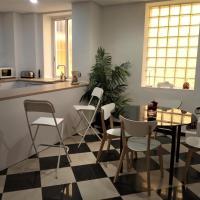 Damero plaza apartment