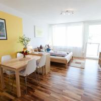 Rafael Kaiser - Apartment Sunlight