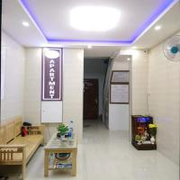 Victoria Phạm Apartment in Nha Trang