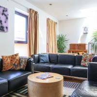 Stunning Finchley Belsize Park House