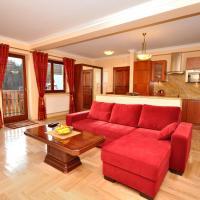 Apartament Plumeria