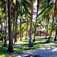 Natural High Beach Cafe and Homestay