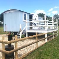 Home Mead Huts Dorset