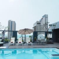 Empress Pattaya Hotel